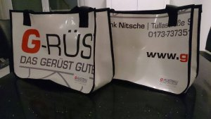 G-RÜSTBAU-recycling-Taxche-aus-Banner